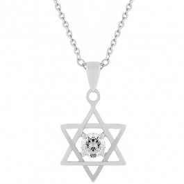Star of David Solitaire