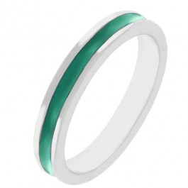 Fun For Eternity in Emerald Green