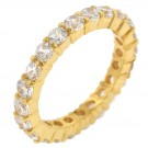 Rendezvous Eternity Band